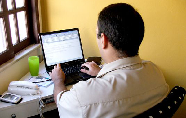 Регистрация квартир через интернет